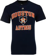 Majestic Men's Houston Astros Hit and Run T-Shirt