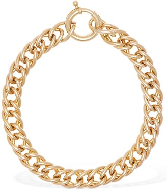 Rosantica Binari Short Chain Necklace