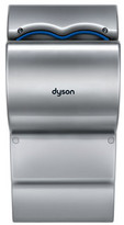 "Dyson dB"" 240 Volt Hand Dryer in Gray"