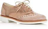 Paul Green Jayne Brogue Oxfords