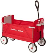 Radio Flyer 3-in-1 EZ Fold Wagon