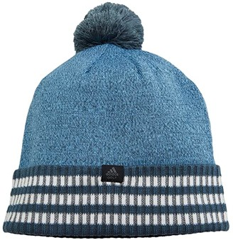 adidas Statement Beanie (Black) Caps