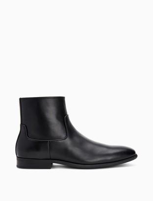 Calvin Klein Llewin Leather Boot