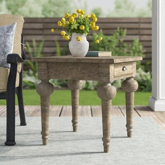 Three Posts Clintwood End Table