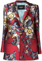 DSQUARED2 'Blossom' blazer