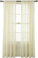 Martha Stewart MarthaWindowTM Providence Stripe Rod-Pocket Sheer Panel