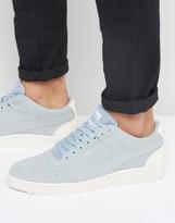 Puma Sky Ii Lo Sneakers In Blue 36257903