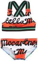 Stella McCartney Gloria Two-Piece Swimsuit