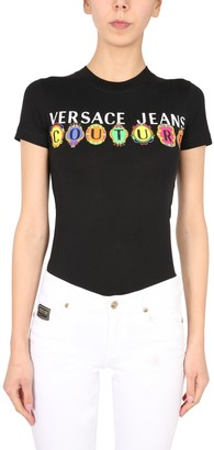 Versace Jeans Couture Regular Fit T-shirt