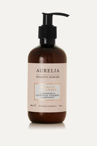 Aurelia Probiotic Skincare Miracle Cleanser, 240ml