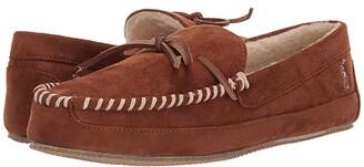 Polo Ralph Lauren Markel IV Slipper (Tan) Men's Shoes