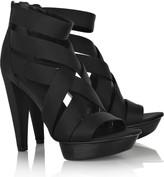 Mairin cross-over sandals