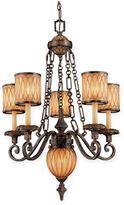 Metropolitan Terraza VillaTM 6-Light Chandelier in Terraza Villa Aged Patina