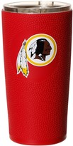 Redskins Unbranded Washington 20oz. Stainless Steel with 3D Silicone Tumbler