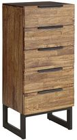 Pier 1 Imports Pierce Java 5-Drawer Lingerie Chest