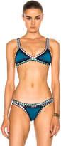 Kiini Flor Bikini Top