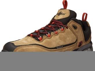 Nautilus Men's 1392 Steel Toe Lace-Up Sneaker