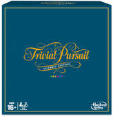 Hasbro Trivial Pursuit Game