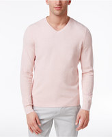 Vince Camuto Men's Cotton Sweater