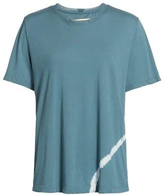 Raquel Allegra New Boyfriend Tie-Dye T-Shirt