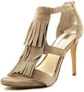 INC International Concepts INC International Co Sayge Women US 9 Nude Sandals