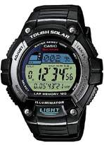 Casio Collection Unisex Digital Watch with Resin Strap – W-S220-1AVEF