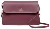 Radley Millbank Leather Medium Shoulder Bag, Pink