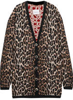 womens leopard cardigan - ShopStyle