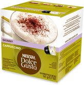 Bed Bath & Beyond Nescafe® 16-Count Dolce Gusto® Skinny Cappuccino Capsules