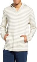 Threads 4 Thought Abe Stripe Organic Cotton Hoodie
