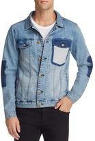 Barney Cools M Rourke Denim Jacket