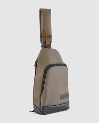 Crumpler Humanoid Cross-Body Bag