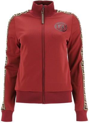 Fendi FF Band Jacket