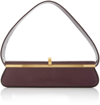 Victoria Beckham Exclusive Leather Box Bag