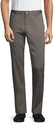Calvin Klein Classic Slim-Fit Pants