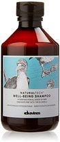 Davines Naturaltech Well-Being Shampoo, 8.45 Ounce