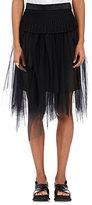 Kolor Women's Tulle A-Line Skirt