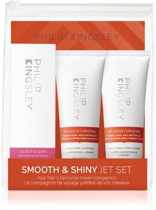 Philip Kingsley Smooth & Shiny Jet Set