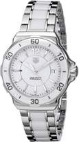 Tag Heuer Women's Formula One Dial Watch WAH1211.BA0861