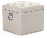 Zentique Jefferson Ottoman