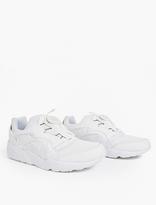 Puma White Disc Blaze Ct Sneakers
