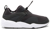 Puma Select x STAMPD Blaze of Glory NU in Charcoal. - size 10 (also in 12)