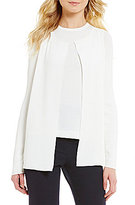 Preston & York Car Vivian Belted Cardigan