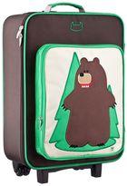 Beatrix New York Fernando Bear Wheelie Bag