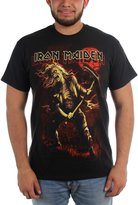 Global Iron Maiden Men's Benjamin Breeg T-shirt