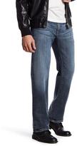 Fidelity 5011 Straight Leg Jean