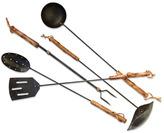 Napa Style Blacksmith Barbeque Tools