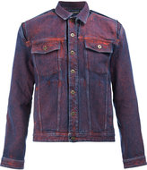 Y/Project Y / Project - chest pockets denim jacket - men - Cotton - 48