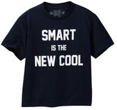 Original Retro Brand Smart Is The New Cool Tee (Big Boys)
