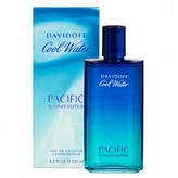 Davidoff Cool Water Pacific Summer For Women EDT 100 mL